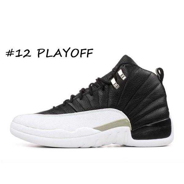 # 12 Playoff