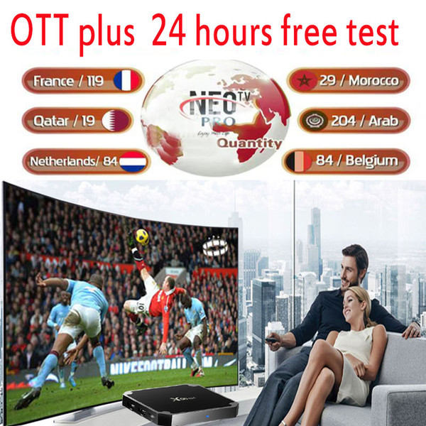 top popular Hot sale Stable Premium 12 months Abonnement I P T V Spain With 4K HEVC VOD Movies For Xtream Code m3u Smart IPTV Smarters Pro ios 2021