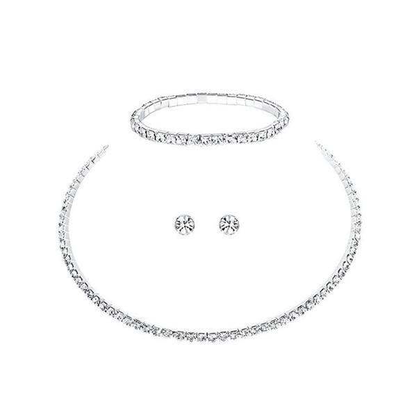 1 Row Jewelry Sets