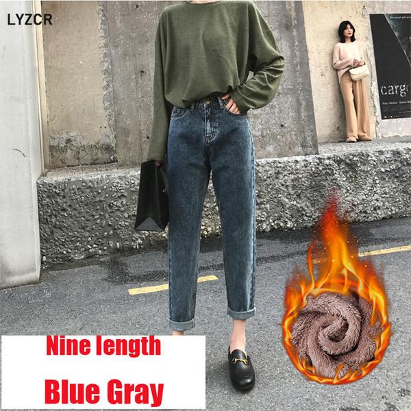 nove BlueGray