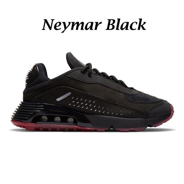 16 Neymar Black
