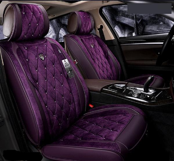 5pcs Purple set
