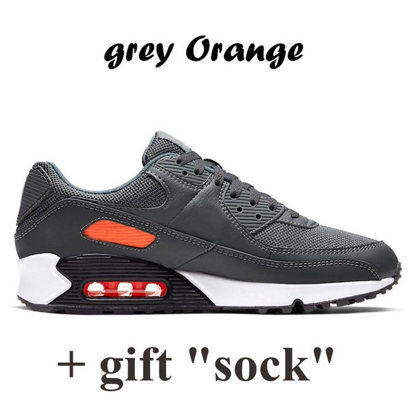 31 grey Orange