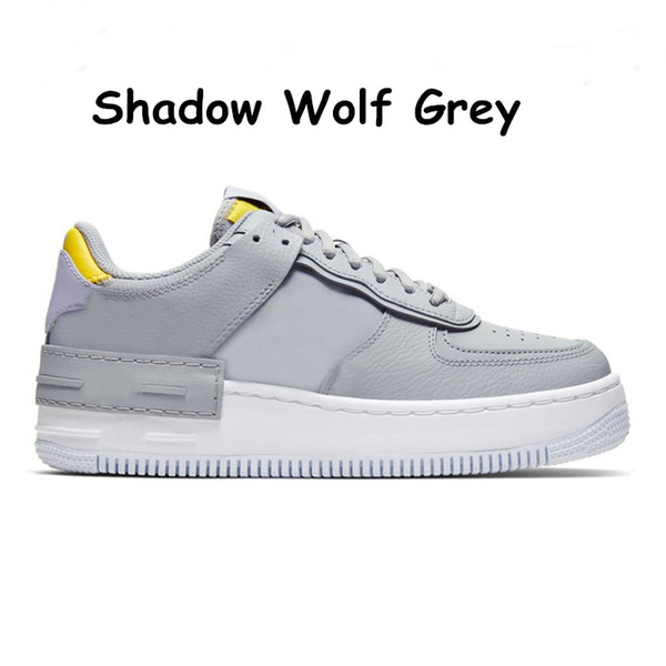 D32 36-40 Shadow Wolf Gray
