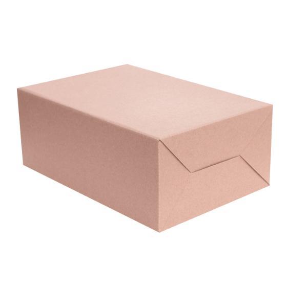 Doppelte Box