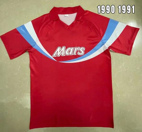 1990 1991 retro