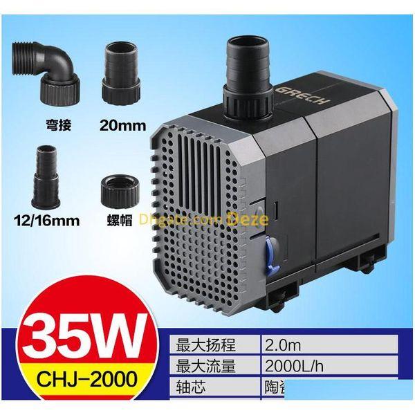 CHJ 2000