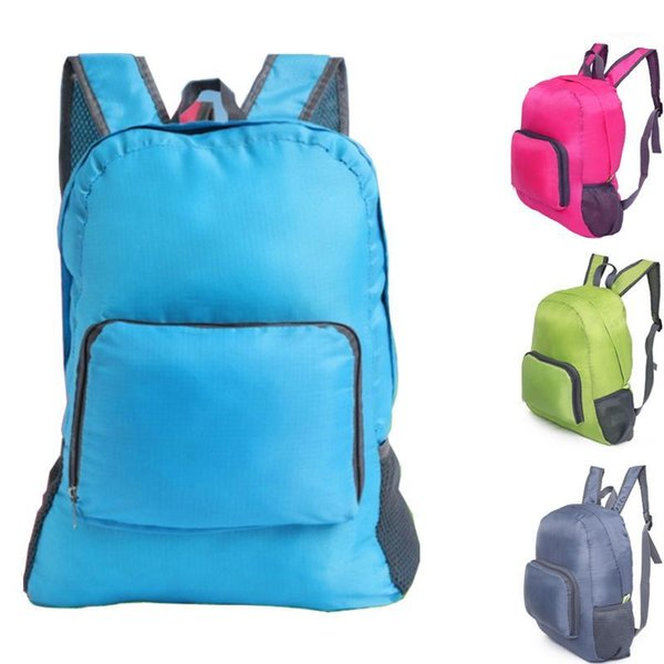 best selling Cycling Bags !Riding Bag Nylon Waterproof Shoulder Outdoor Sports Backpack Travel Folding Storage Riding Equipment1