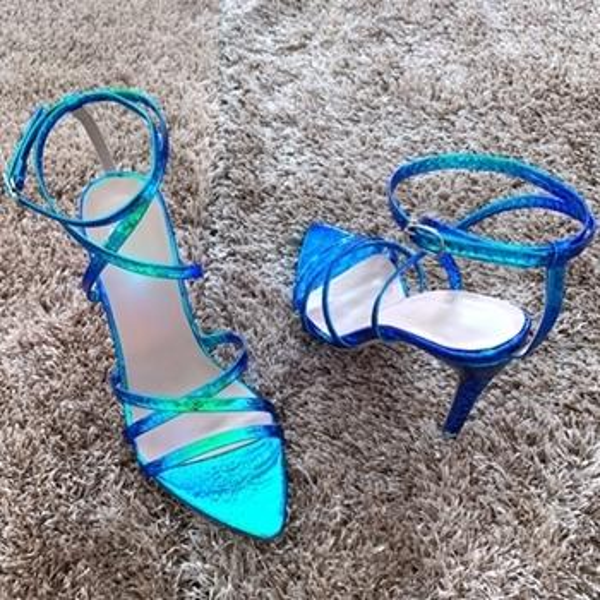 Bangdai blu