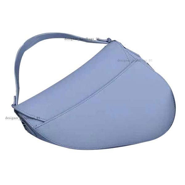 azul escarpado
