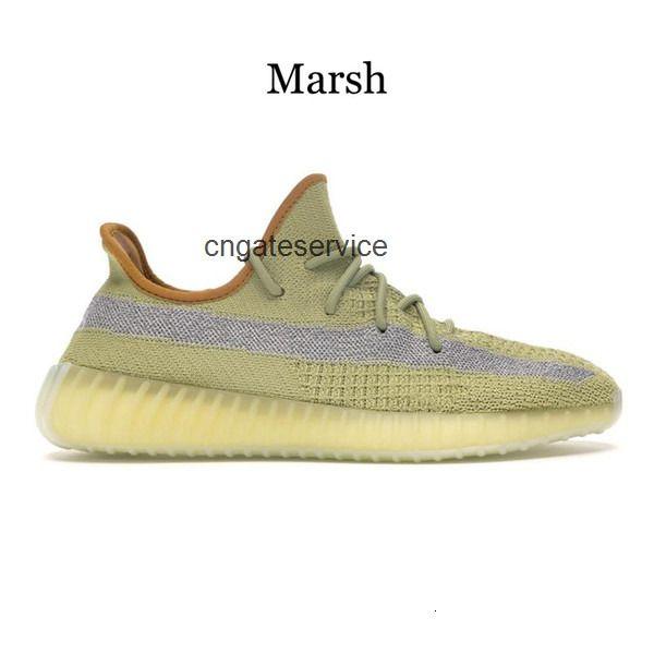 25 Marsh