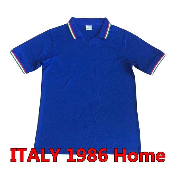 Italien Retro 1986 Zuhause