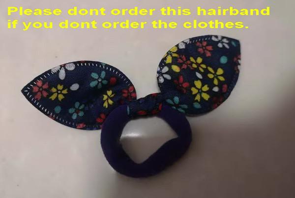 cerchietto per capelli