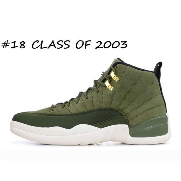 # 18 Classe 2003