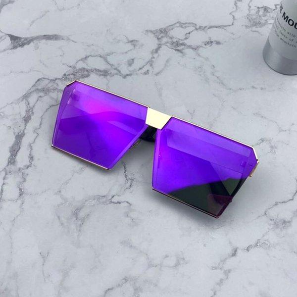 Mercurio púrpura