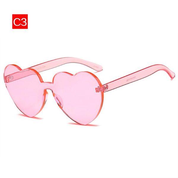 C3 Pink.