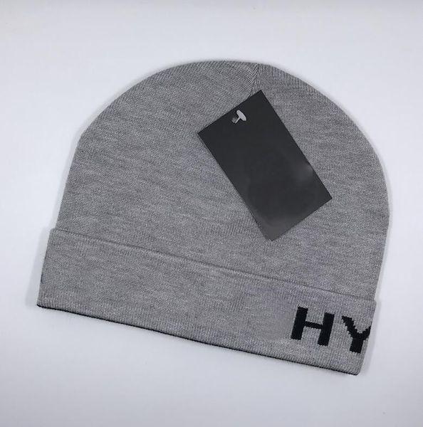 top popular New France fashion beanies hats bonnet winter beanie knitted wool hat plus velvet cap skullies Thicker mask Fringe hats man 2021