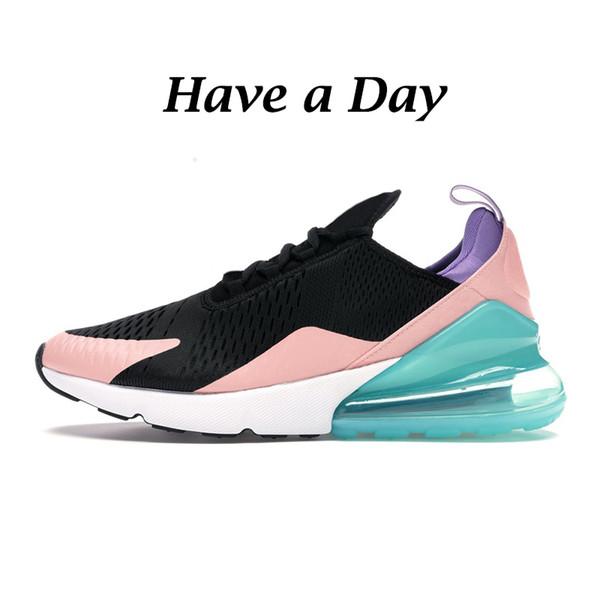 Einen Tag haben