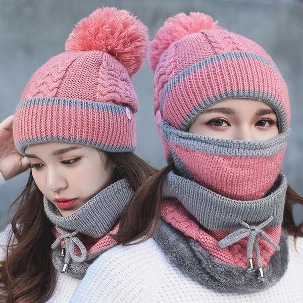 الوردي قبعة صغيرة