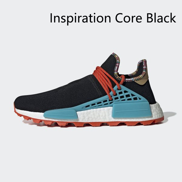 D45 Inspiration Core Black