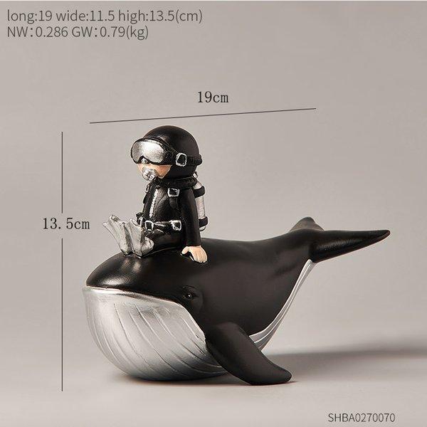 b ballena