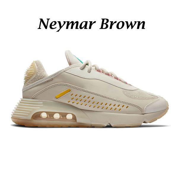 Neymar Brown