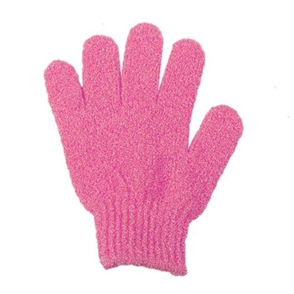 # 9 guantes de baño