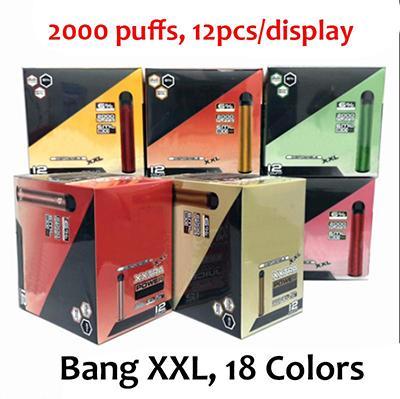 Bang XXL (12pcs / pantalla)