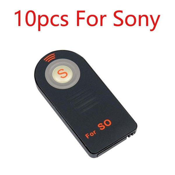 10pcs für Sony