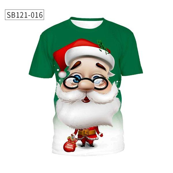 Santa Claus-SB121-016