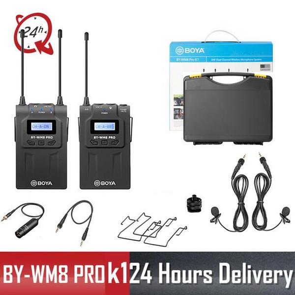 BY-WM8 Pro K1