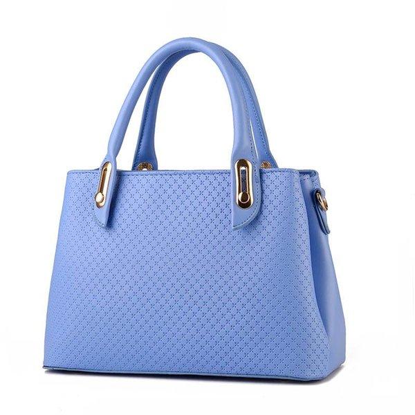 Blue Sky Bag