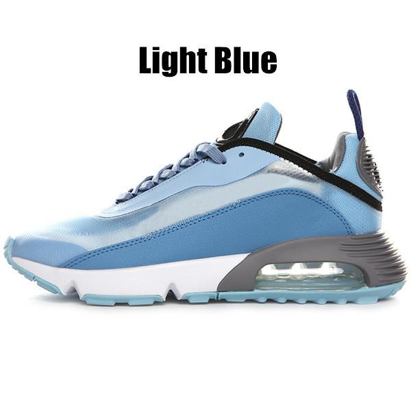lumière Blue36-45