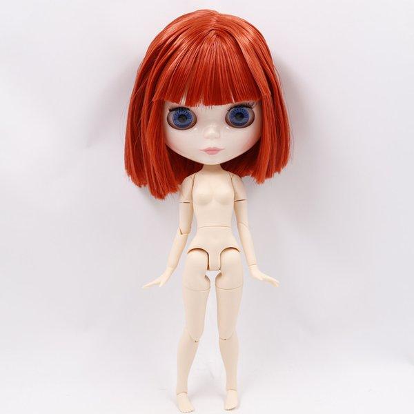 Desnuda muñeca-Uno Size19