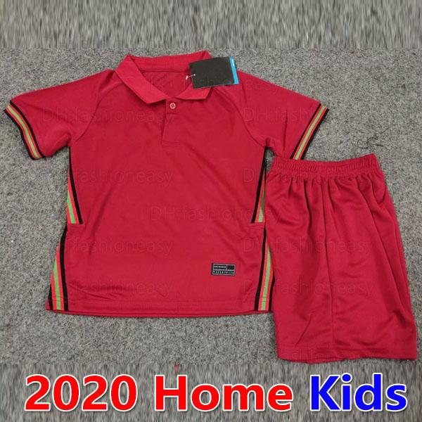 P10 20 21 Home Kids Red