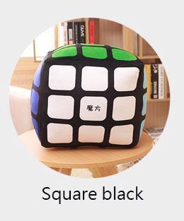 carré noir