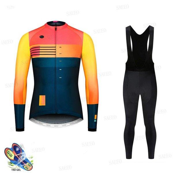 ciclismo conjunto jersey 1