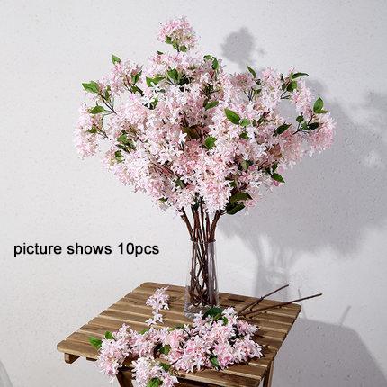 Cor-de-rosa 10pcs