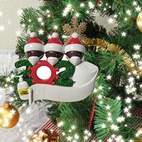 3black Santa