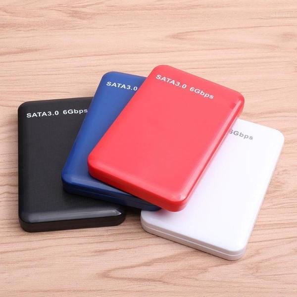 best selling External Hard Drives 2.5 Inch Drive 250GB 320GB 500GB 1TB 2TB USB3.0 HDD Storage Device For Laptop 41