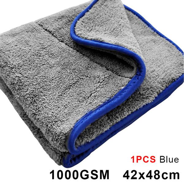 1000gsm Blau