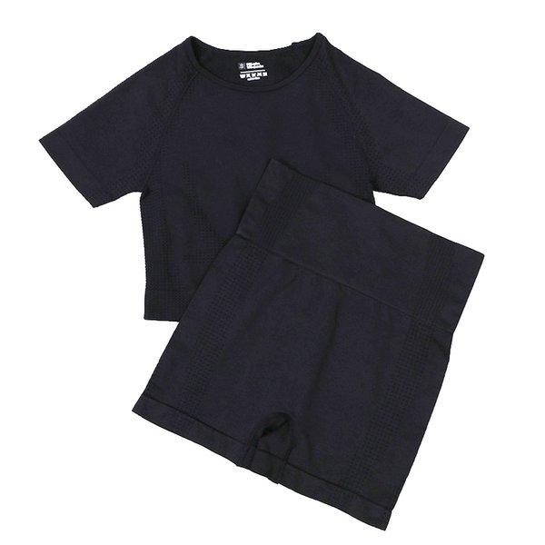 Pantaloncini corti neri