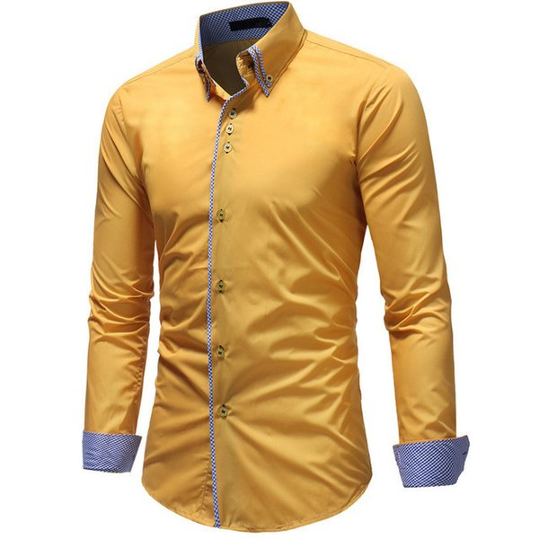 Yellow-XL