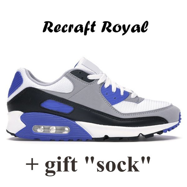 5 Recraft Royal