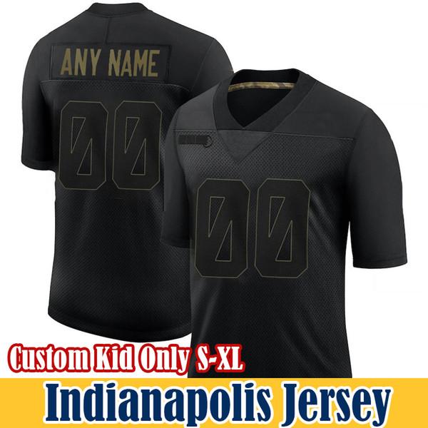Custom Kid Jersey (Xiaom)