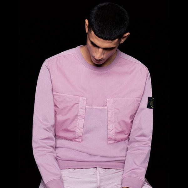 top popular HOT Sweatshirt SHADOW PROJECT Men Fashion Autumn Winter Long Sleeve Hoodie Hip Hop Sweatshirts Coat Casual Clothes high quality Sweater 2020