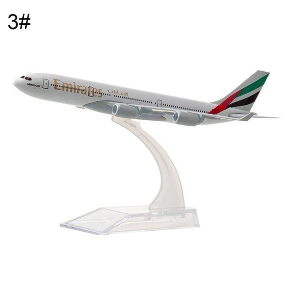 EAU A380