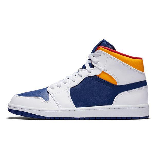 1s 5,5-12 Royal Blue