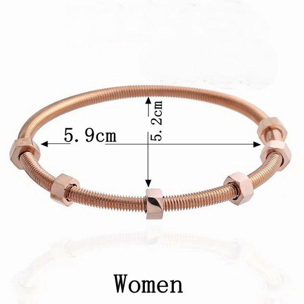 Oro rosa / donne