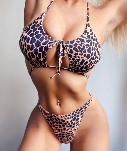 6027 Leopard Print.